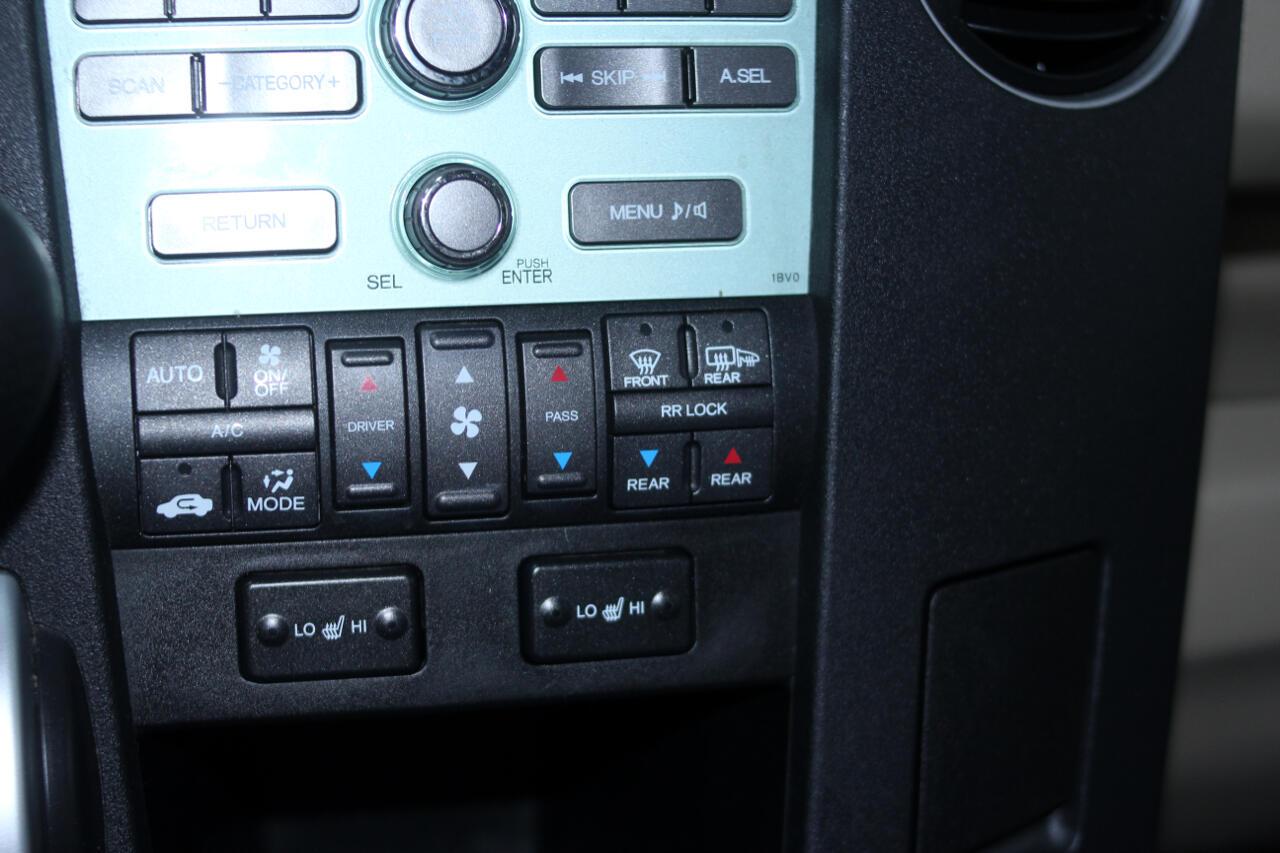 2011 Honda Pilot 4WD 4dr EX-L