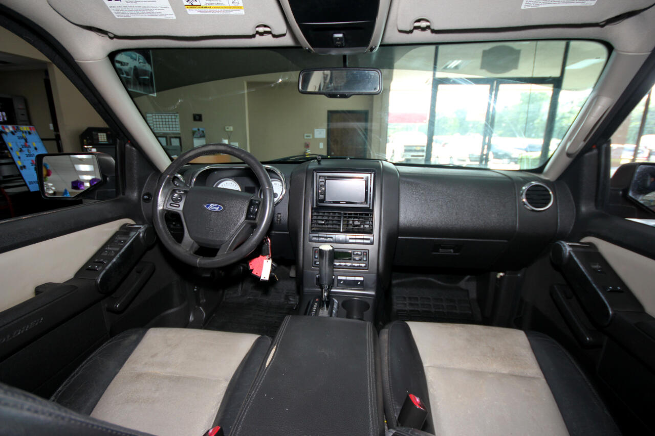 2007 Ford Explorer Sport Trac 2WD Choice