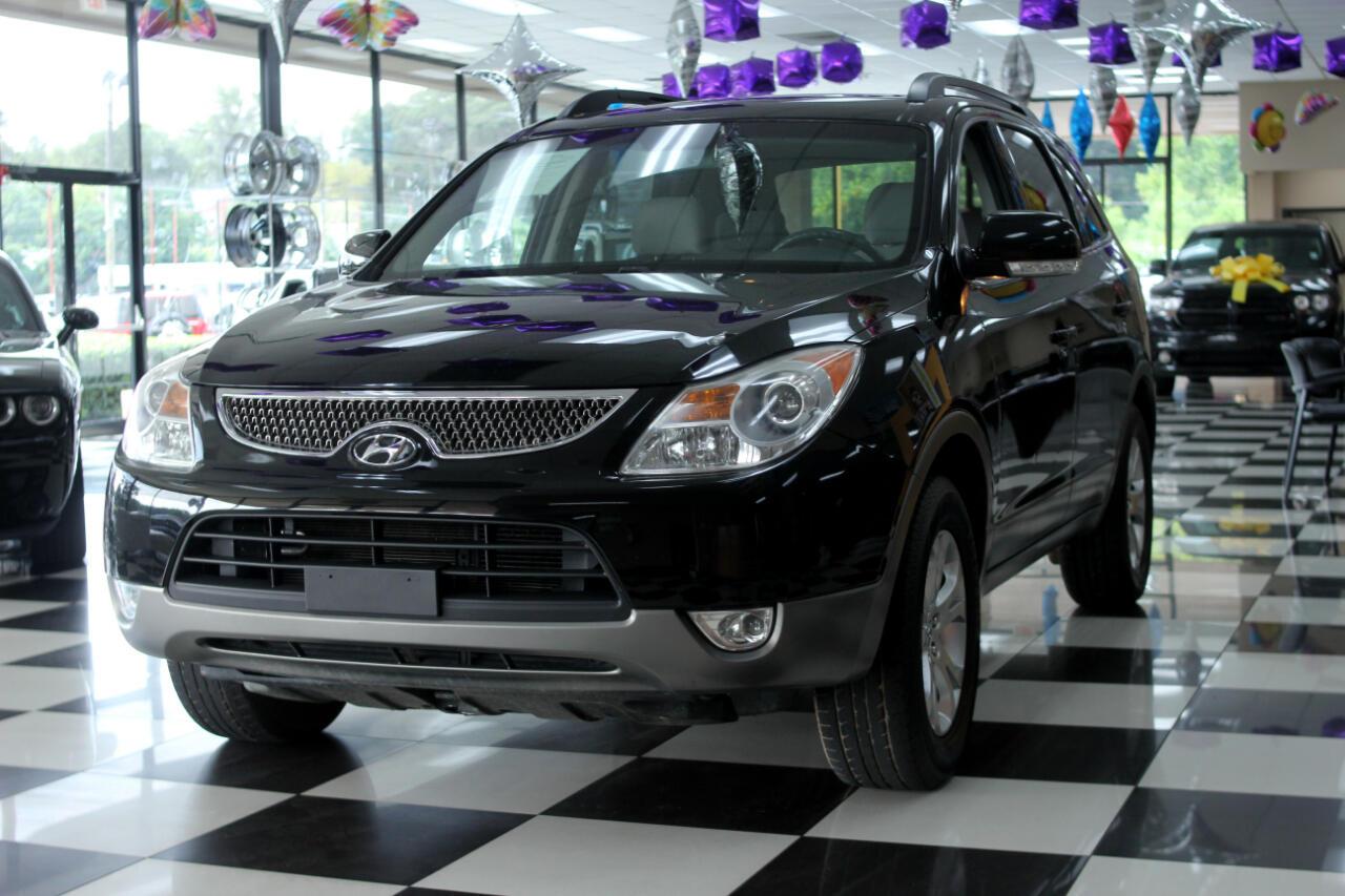 2011 Hyundai Veracruz FWD 4dr GLS