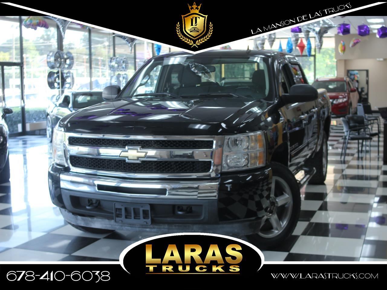 Used Chevrolet Silverado 1500 for Sale (with Dealer Reviews
