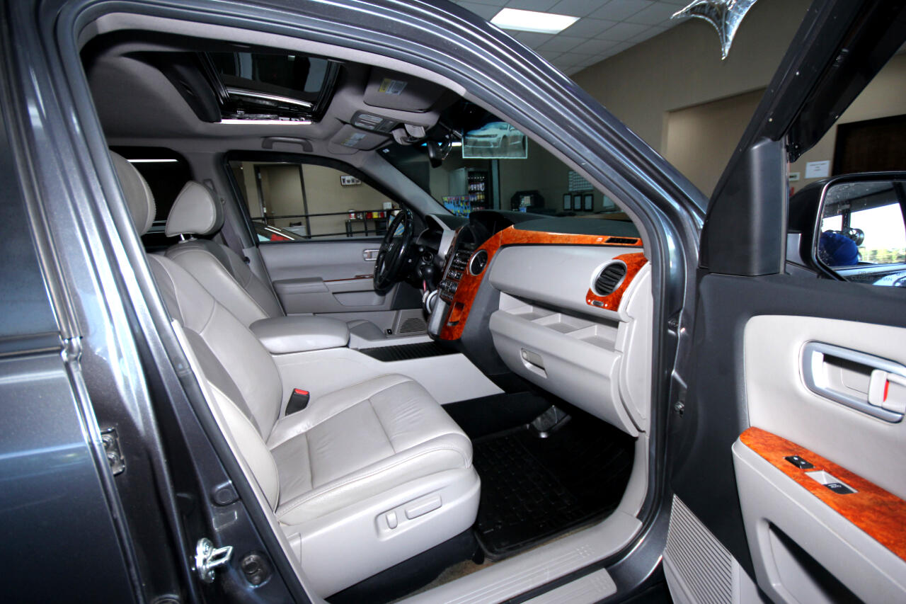 2013 Honda Pilot 2WD 4dr EX-L