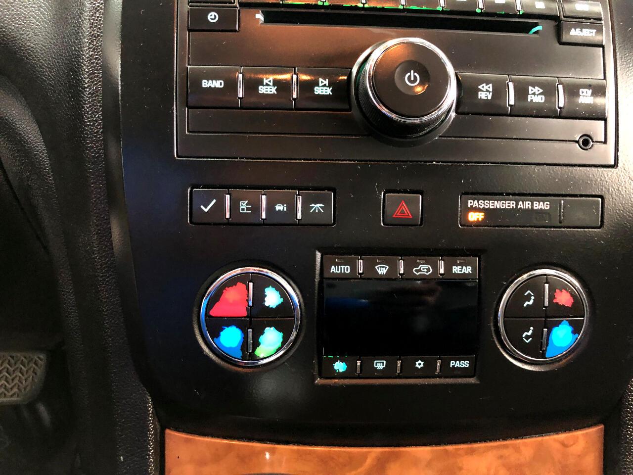 2011 Buick Enclave FWD 4dr CXL-2