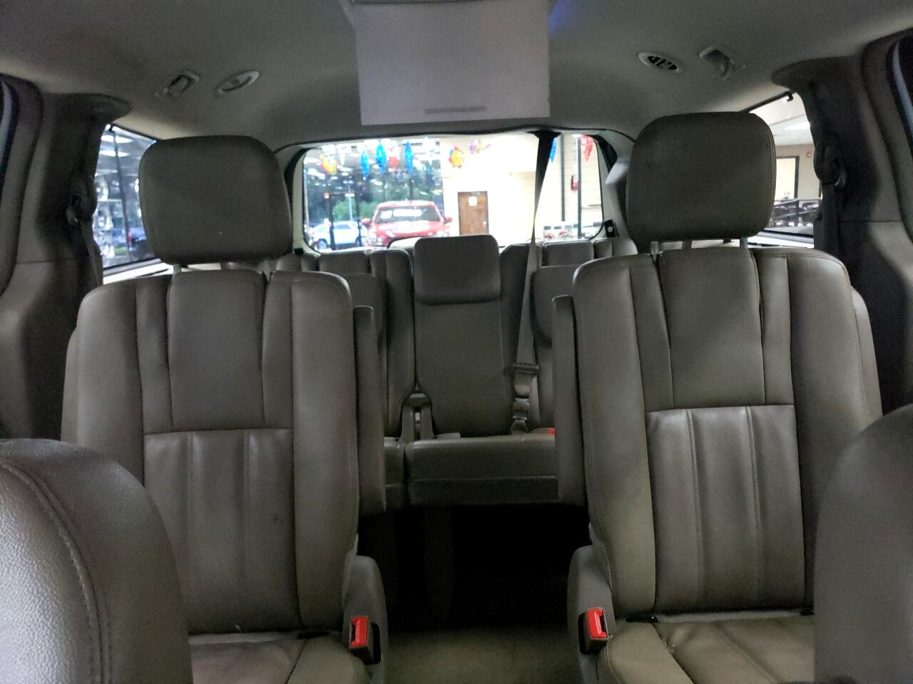 2014 Chrysler Town & Country 4dr Wgn Touring