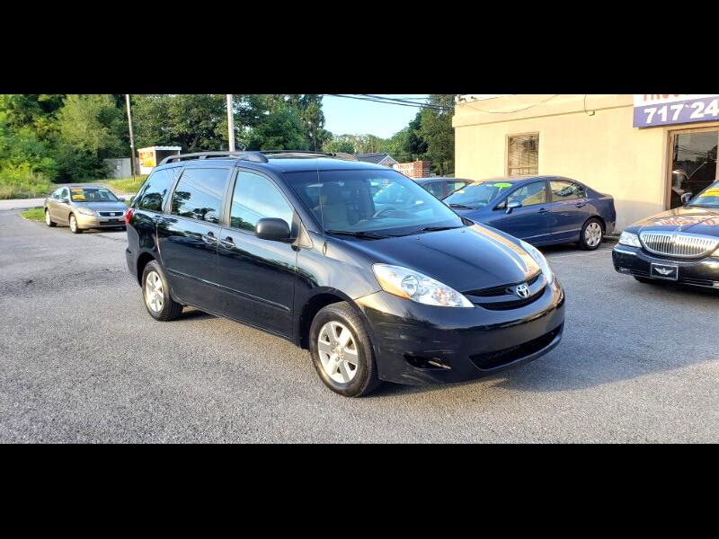 Used 2010 Toyota Sienna for Sale in Carlisle, PA 17015 Trust