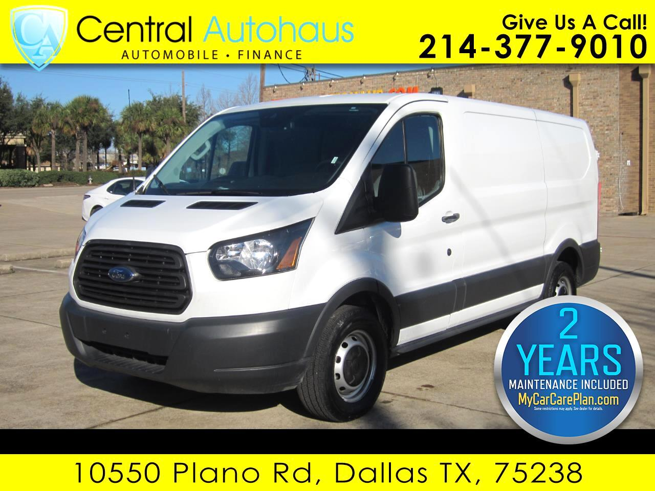 2017 Ford Transit Van T-150 130
