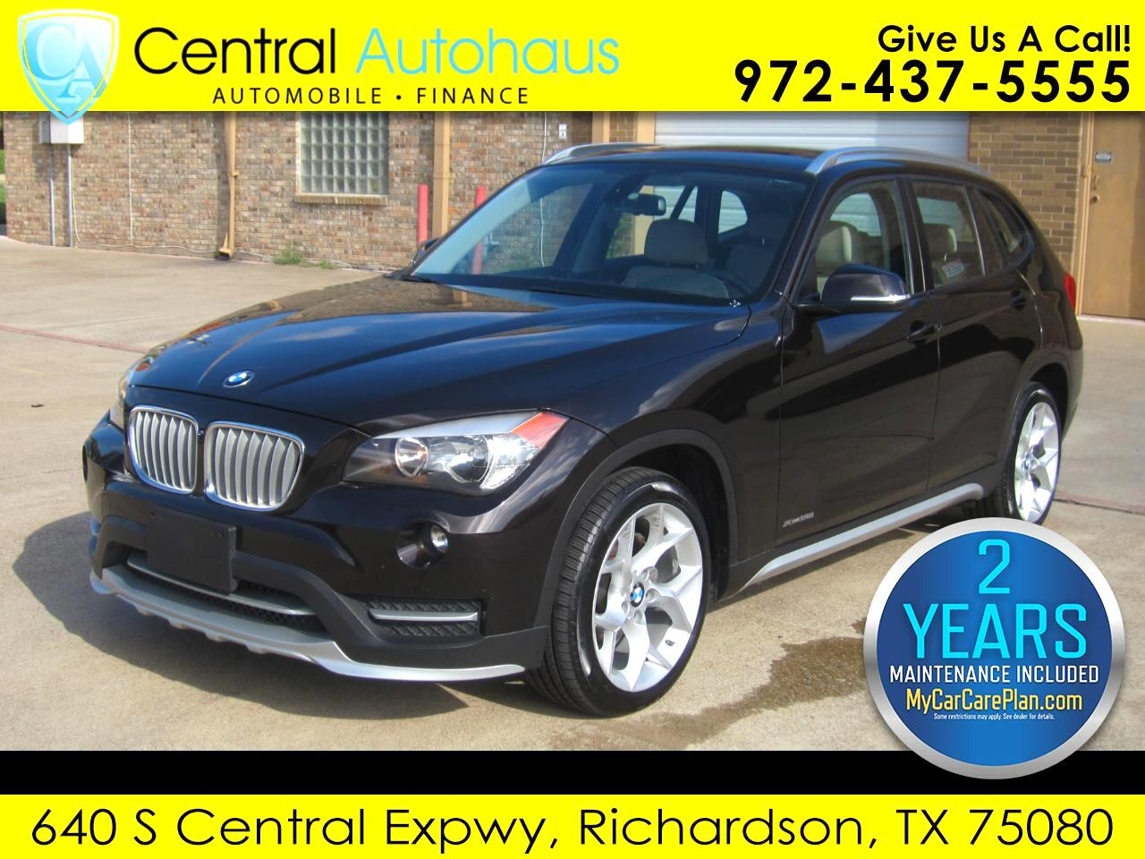 BMW X1 AWD 4dr xDrive28i 2015