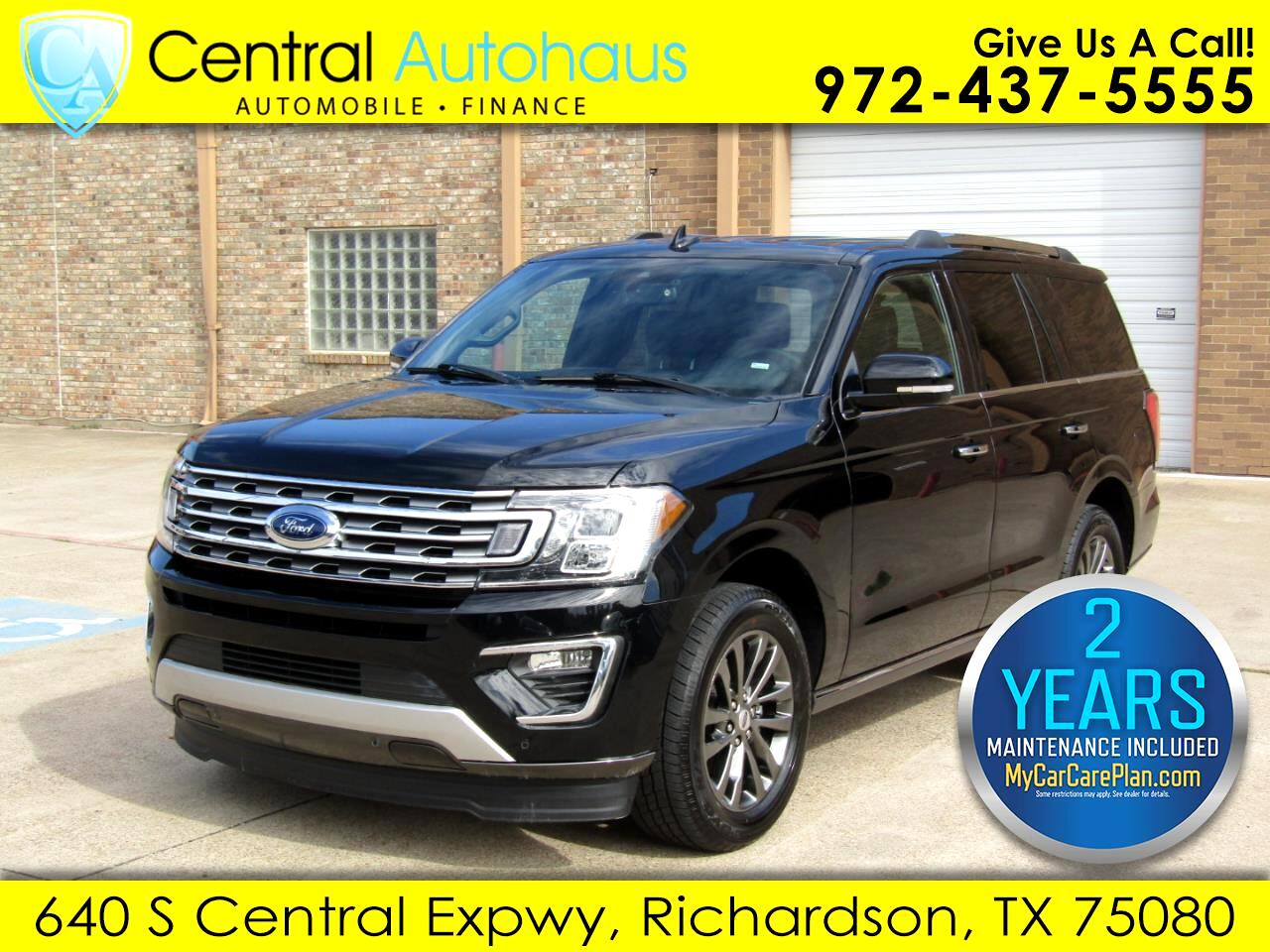 Ford Expedition Limited 4x2 2020