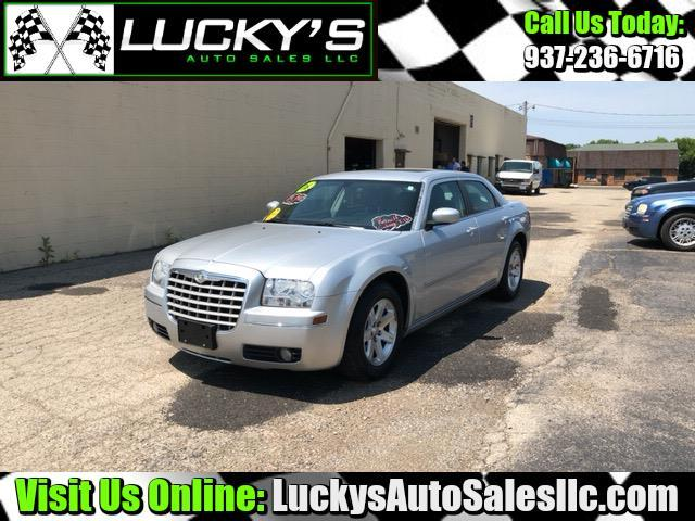 2006 Chrysler 300 Touring