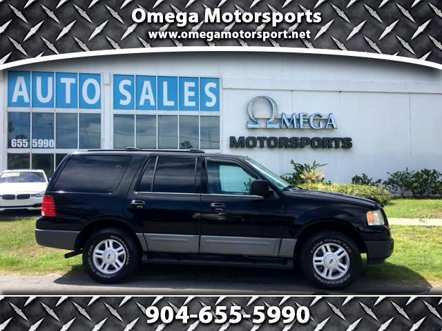 2004 Ford Expedition 5.4L XLT