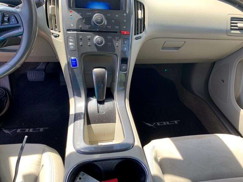 2014 Chevrolet Volt 5dr HB