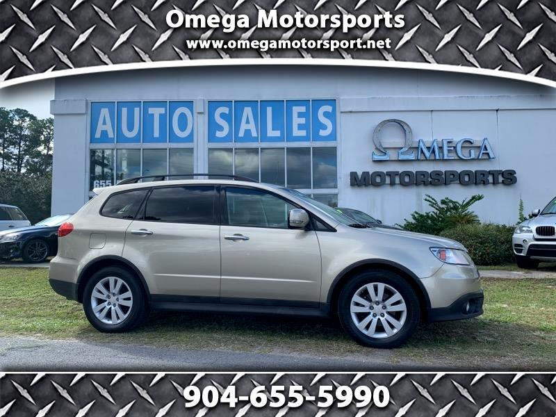 Subaru Tribeca (Natl) 4dr 5-Pass Ltd 2008