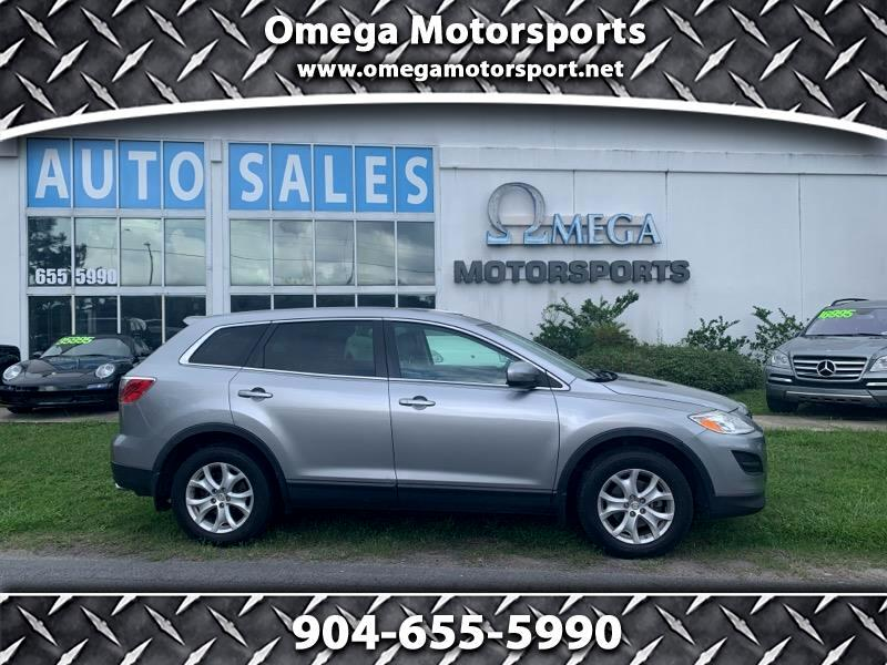 Mazda CX-9 FWD 4dr Touring 2012