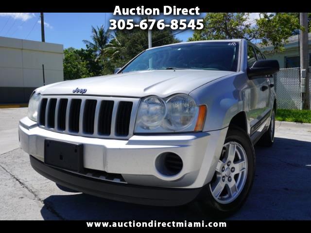 2006 Jeep Grand Cherokee Laredo 2WD