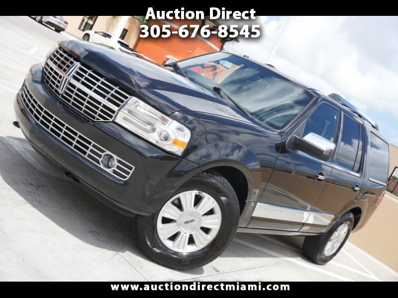 2014 Lincoln Navigator 2WD