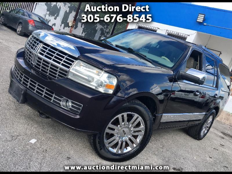 Lincoln Navigator 4dr 2WD Ultimate 2007