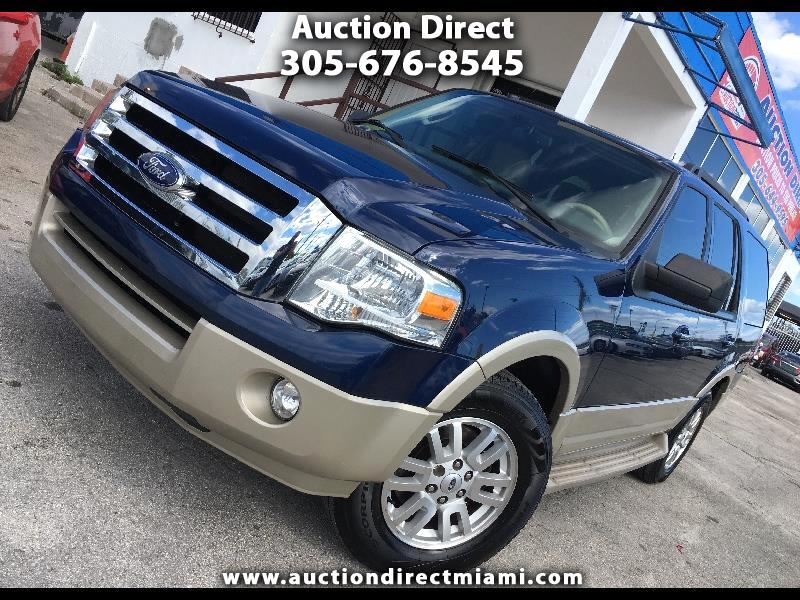Ford Expedition 4dr Limited 2010