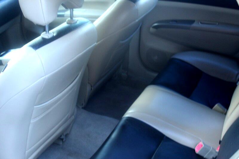 2006 Toyota Prius 4-Door Liftback