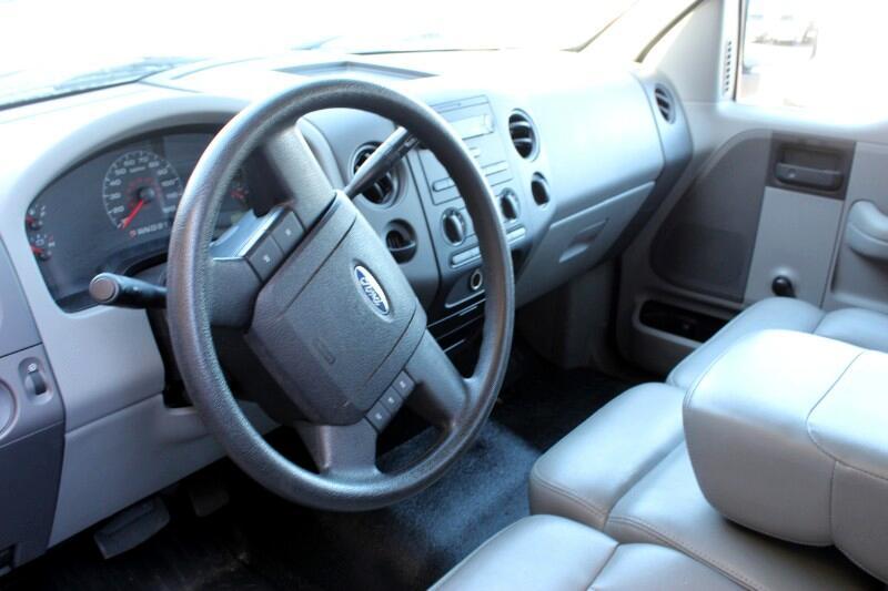 2007 Ford F-150 STX 2WD
