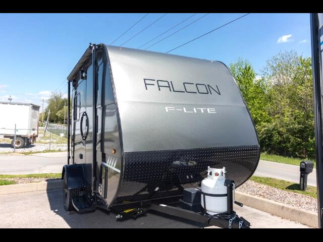 2018 Falcon FL-14 Travel Lite Falcon F-Lite 14