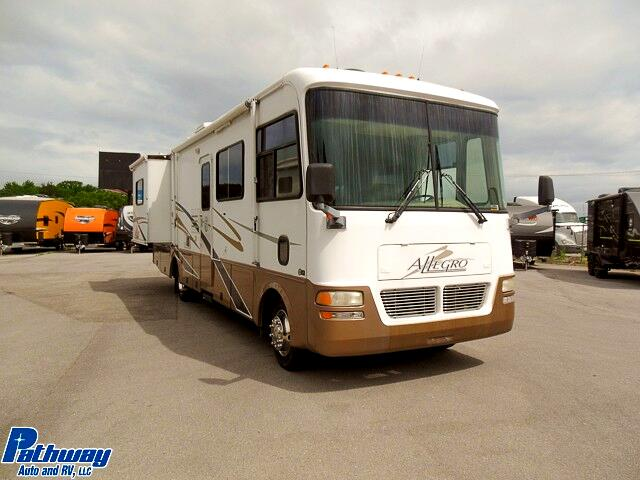2004 Allegro M-30DA WORKHORSE Open Road