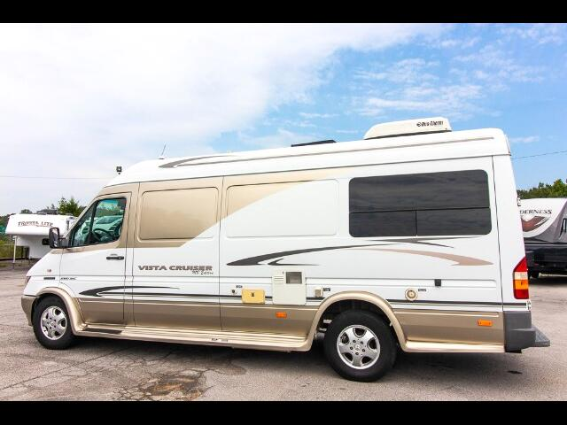 2007 Gulf Stream Vista Cruiser G30