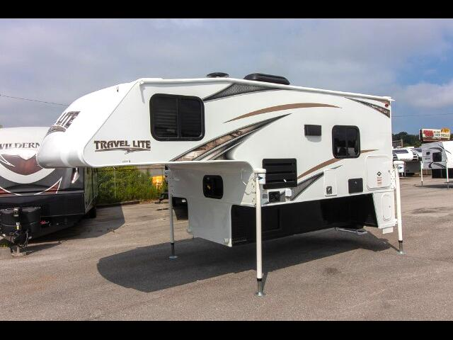 2019 Travel Lite Campers Travel Lite 960RX