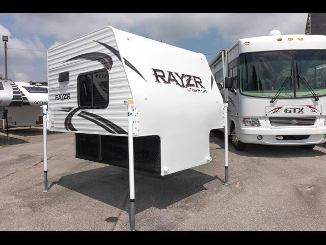 2019 Travel Lite Campers Travel Lite RAYZR FB