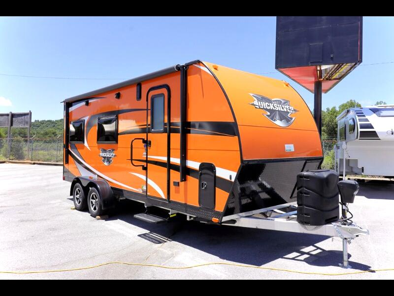 2018 Livin Lite Quicksilver TH 7X20HJ