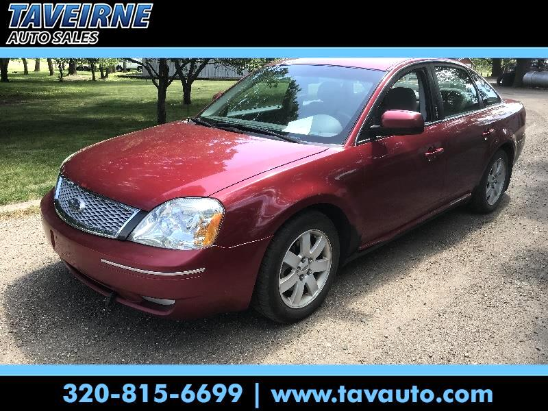 Ford Five Hundred SEL FWD 2007