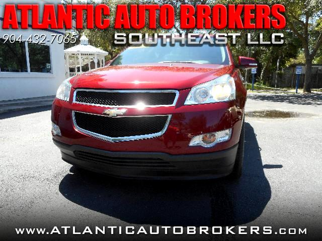2010 Chevrolet Traverse LT1 FWD