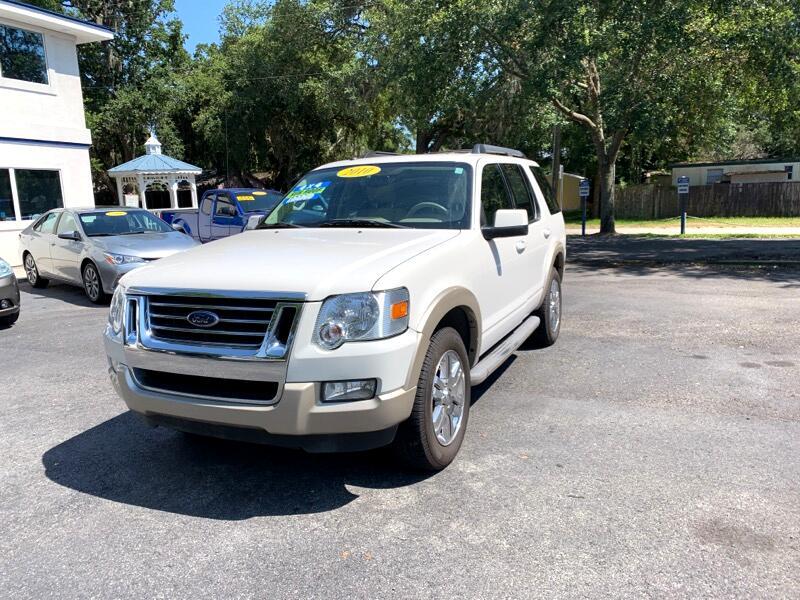 2010 Ford Explorer Eddie Bauer 4.0L 4WD