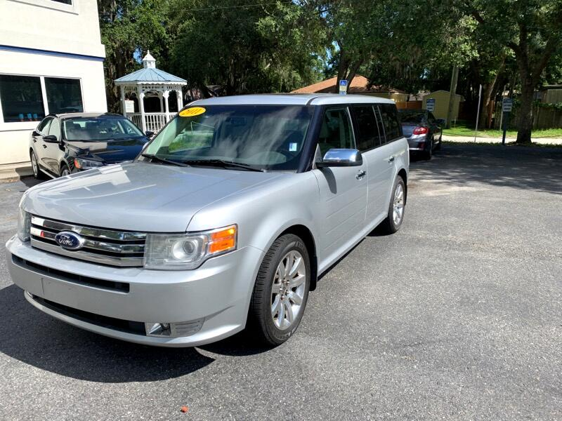 Ford Flex Limited FWD 2011