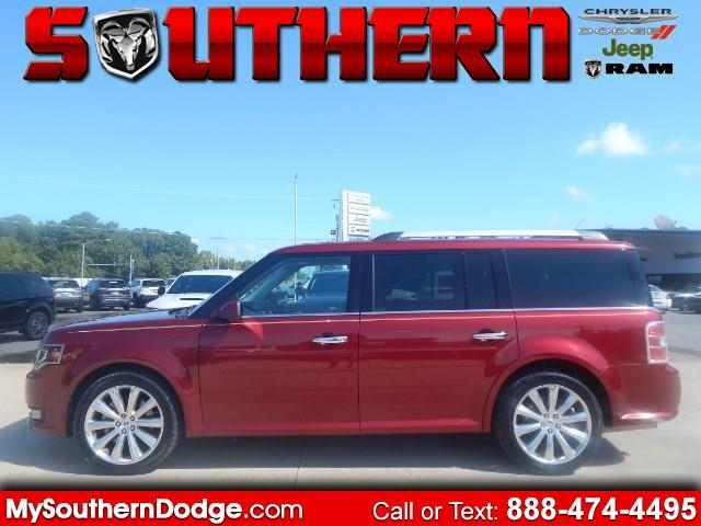 2013 Ford Flex 4dr Limited FWD