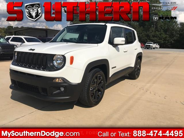 2018 Jeep Renegade -1