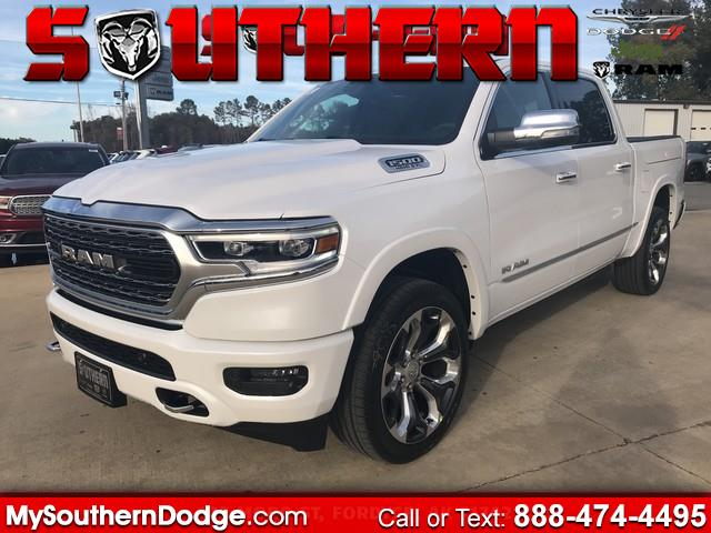"2019 RAM 1500 Limited 4x4 Crew Cab 5'7"" Box *Ltd Avail*"