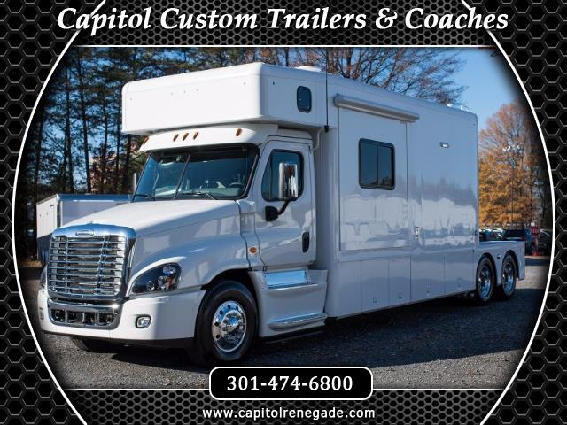 New 2018 Show Hauler Moterhome for Sale in Greenbelt, MD 20770