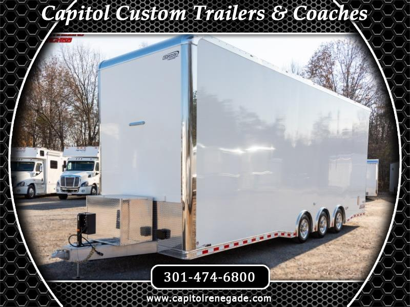 2019 Bravo Trailers Icon SOLD UNIT