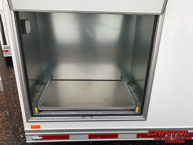 Intech Trailers Icon  2019