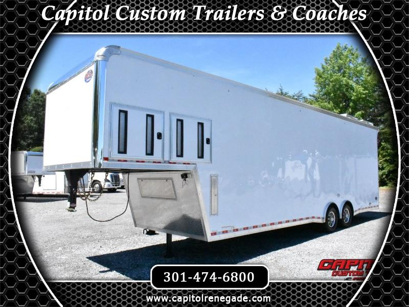 United Trailers Super Hauler  2020