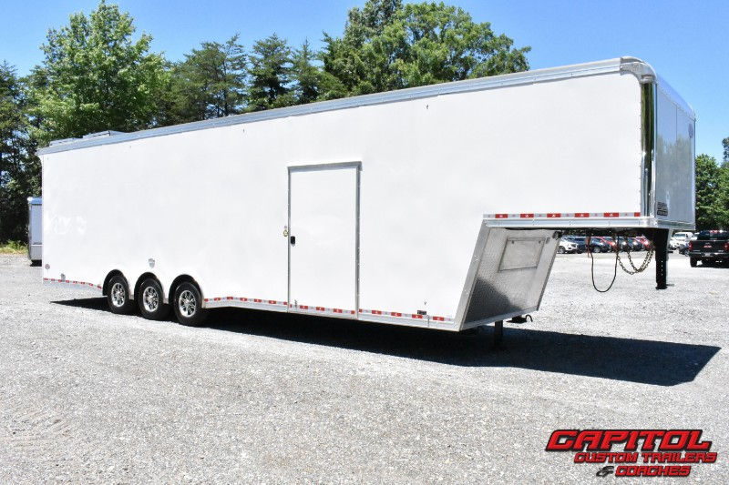 United Trailers Gooseneck  2020
