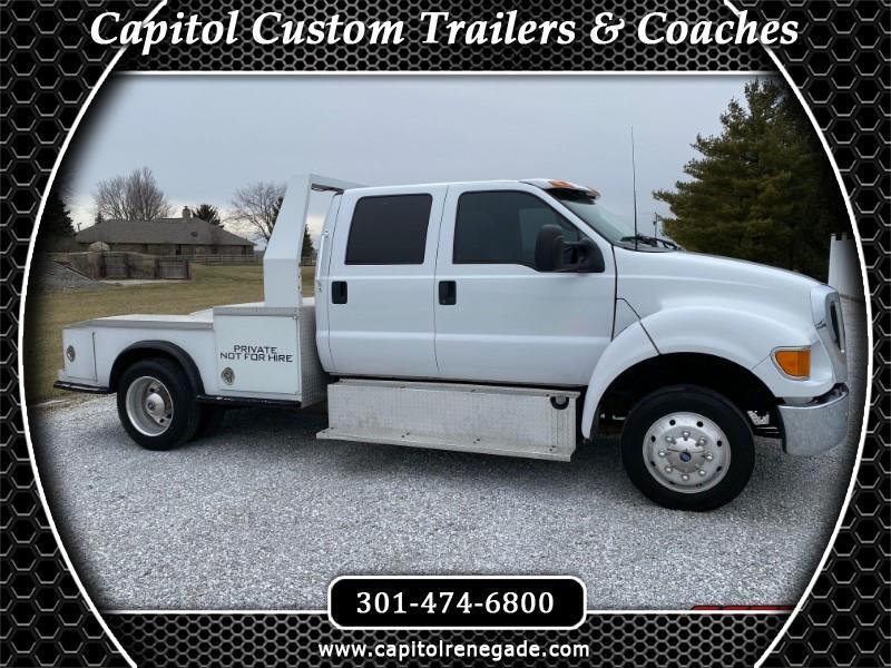 Ford F-650  2006