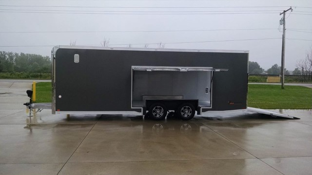 Intech Trailers Icon  2015