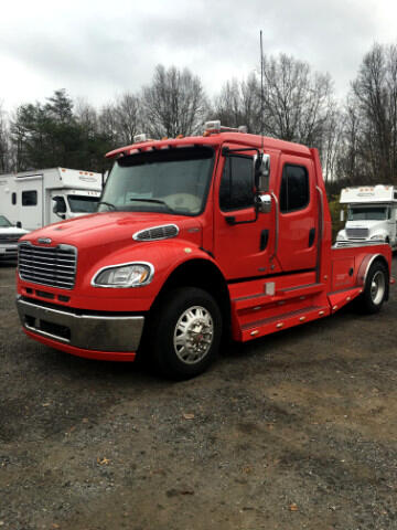 2009 Freightliner Sport Chassis SOLD UNIT