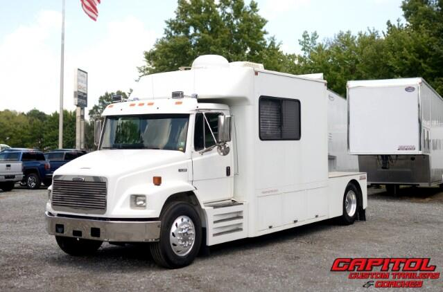 2001 Freightliner FL70 SOLD UNIT