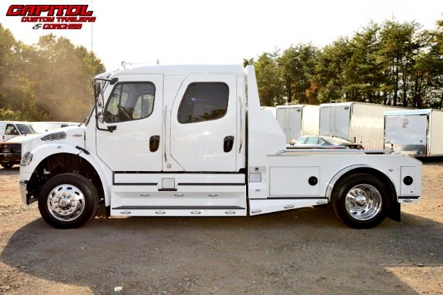 Freightliner Sport Chassis  2013