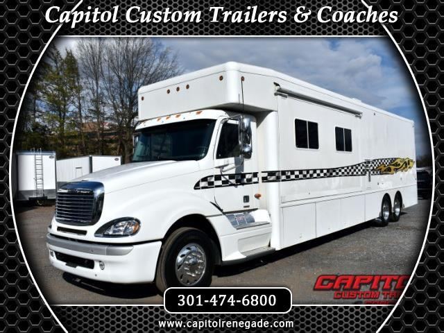 2004 Freightliner Columbia United Specialties SOLD UNIT