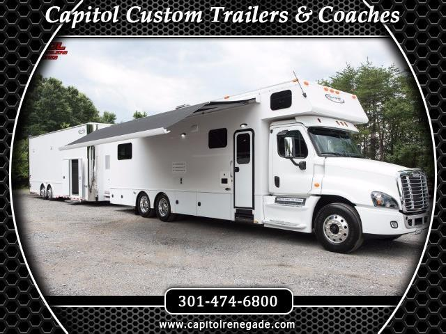 2018 Renegade Motorcoach SOLD UNIT