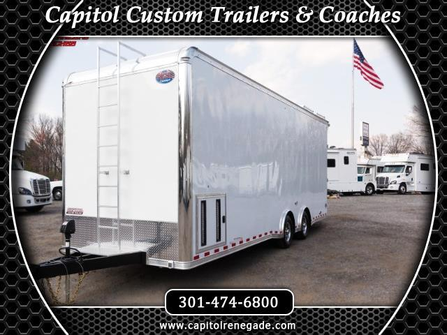 United Trailers Super Hauler  2018