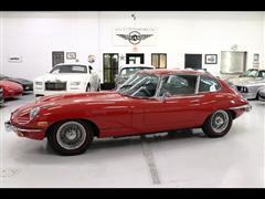 1969 Jaguar XK-E