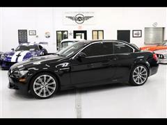 2011 BMW M3